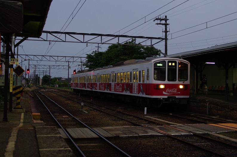近江鉄道の旅... ~駅スナップ~_f0152550_18241352.jpg