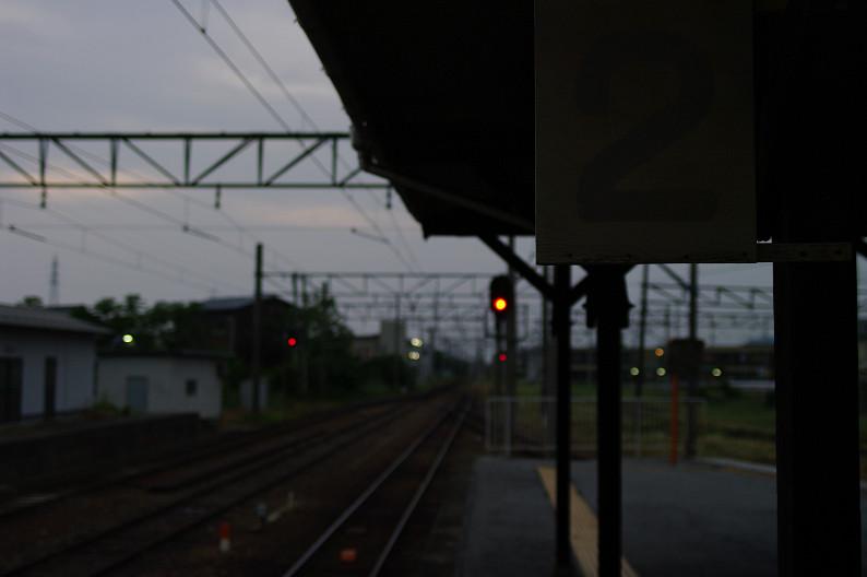 近江鉄道の旅... ~駅スナップ~_f0152550_18242196.jpg