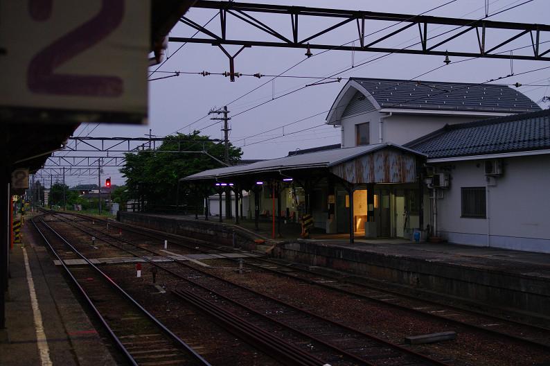 近江鉄道の旅... ~駅スナップ~_f0152550_18242663.jpg
