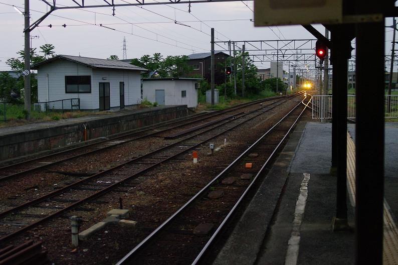 近江鉄道の旅... ~駅スナップ~_f0152550_18243395.jpg