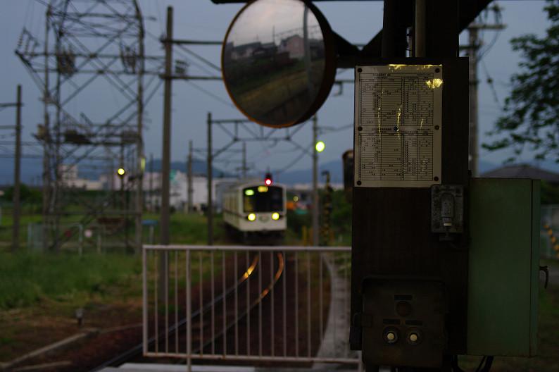 近江鉄道の旅... ~駅スナップ~_f0152550_1824670.jpg