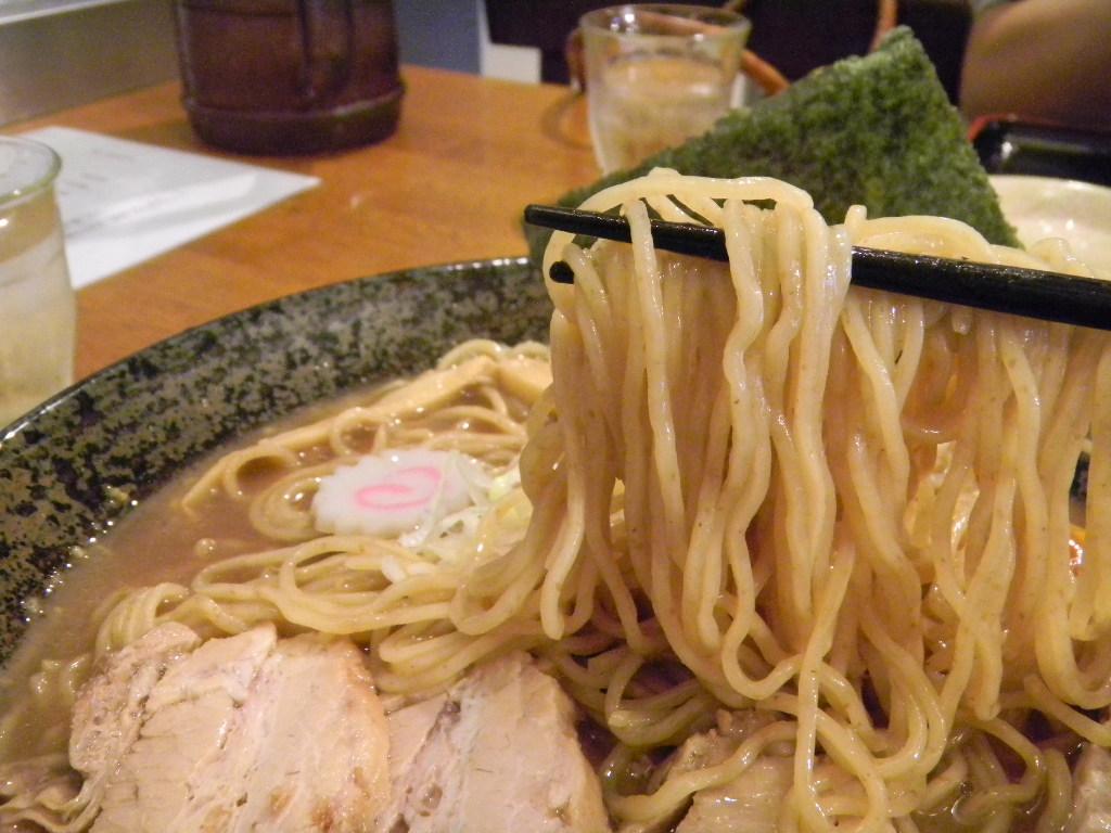 浜の麺バカ@横浜_c0146875_22311710.jpg