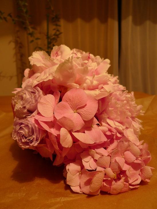table flower !!!!_a0188798_2212321.jpg