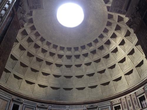 イタリア紀行 quindici  ローマを走る。_a0194908_9515719.jpg