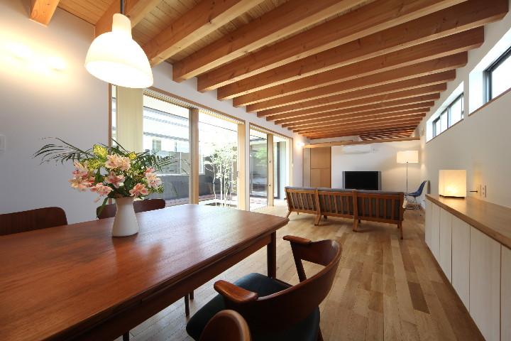 「平子山の家」の写真をHPにUPしました。_b0179213_19562622.jpg