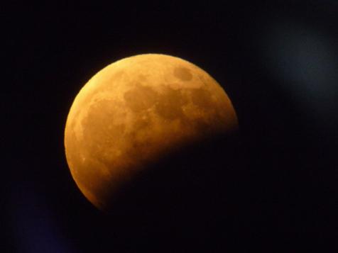月食かんさつ~♪_f0096216_2140538.jpg