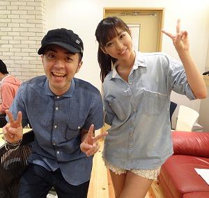 吉木りさ、前山田健一氏プロデュースのニューシングル発売決定!!_e0025035_14294643.jpg