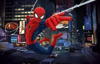 ディズニーXDマーベルヒーローが集結する番組ゾーン新設「マーベル・ユニバース」_e0025035_21564298.jpg