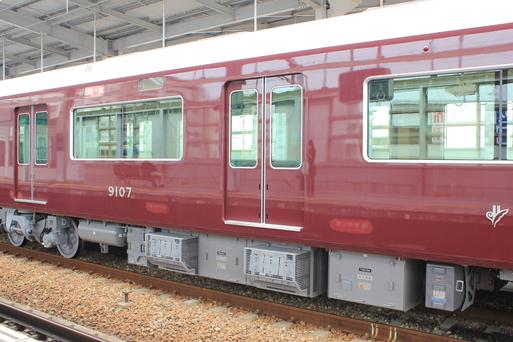 阪急9007F 曽根駅_d0202264_1834597.jpg