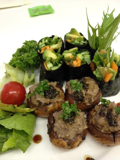 ローフードのお料理教室_e0045565_22364626.jpg