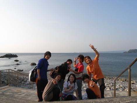 5/27 白崎 シャクシの浜☆_e0115199_20405694.jpg