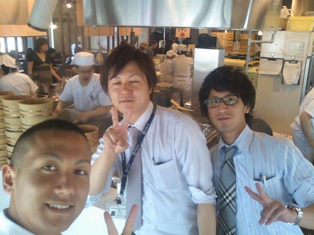 ランクルトミー札幌店(^o^)お昼でーす_b0127002_13354832.jpg