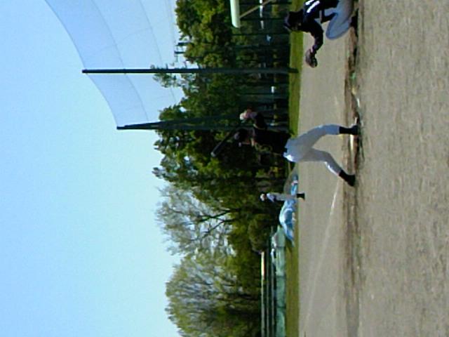 ベースボール(^^)_b0127002_16474057.jpg
