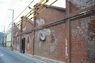 尾道市には戦争中、捕虜収容所が...