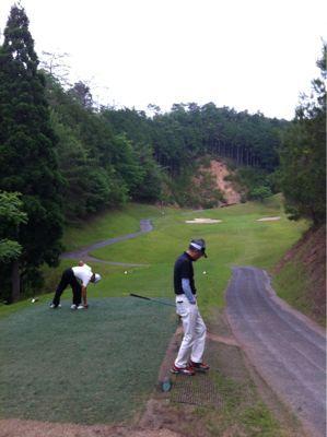 クラブ 篠山 ゴルフ