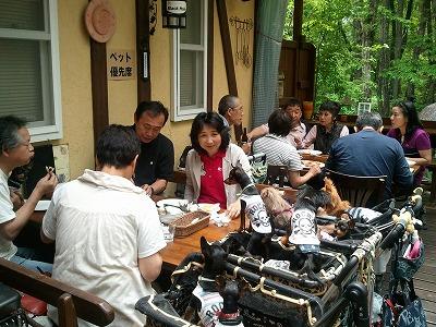 10名様+30頭様 【Chef\'s Report】_f0111415_2028914.jpg