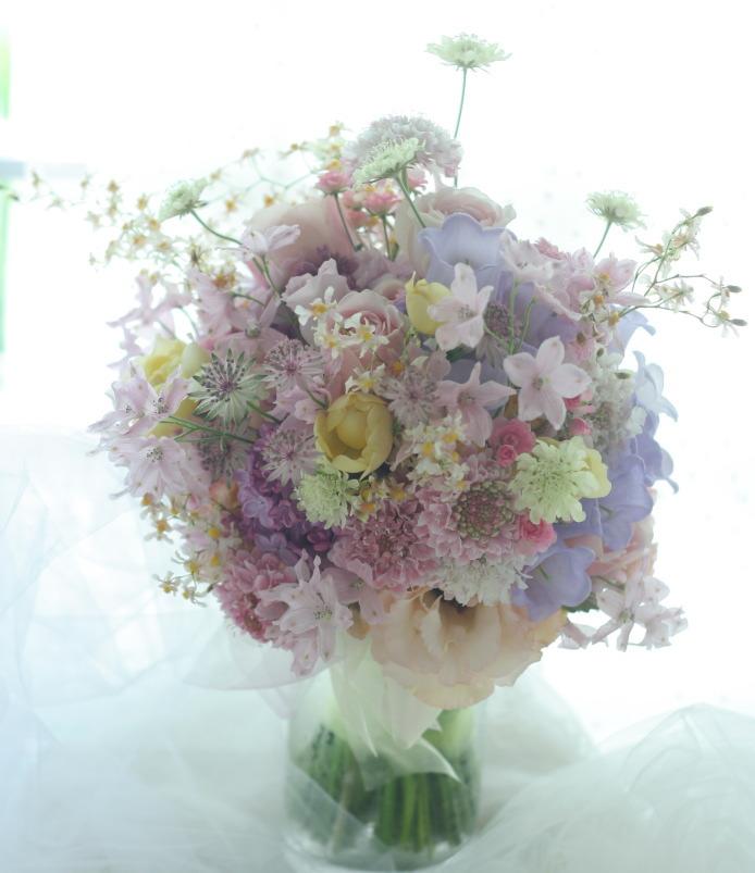 新郎新婦様からのメール 花の意味 シェ松尾天王洲倶楽部様へ_a0042928_21471087.jpg