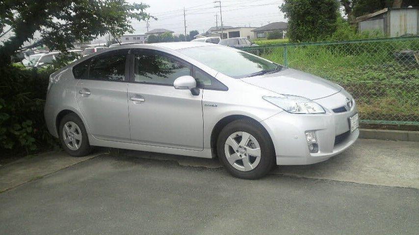 おいらのエコカー車検_e0179774_1195490.jpg