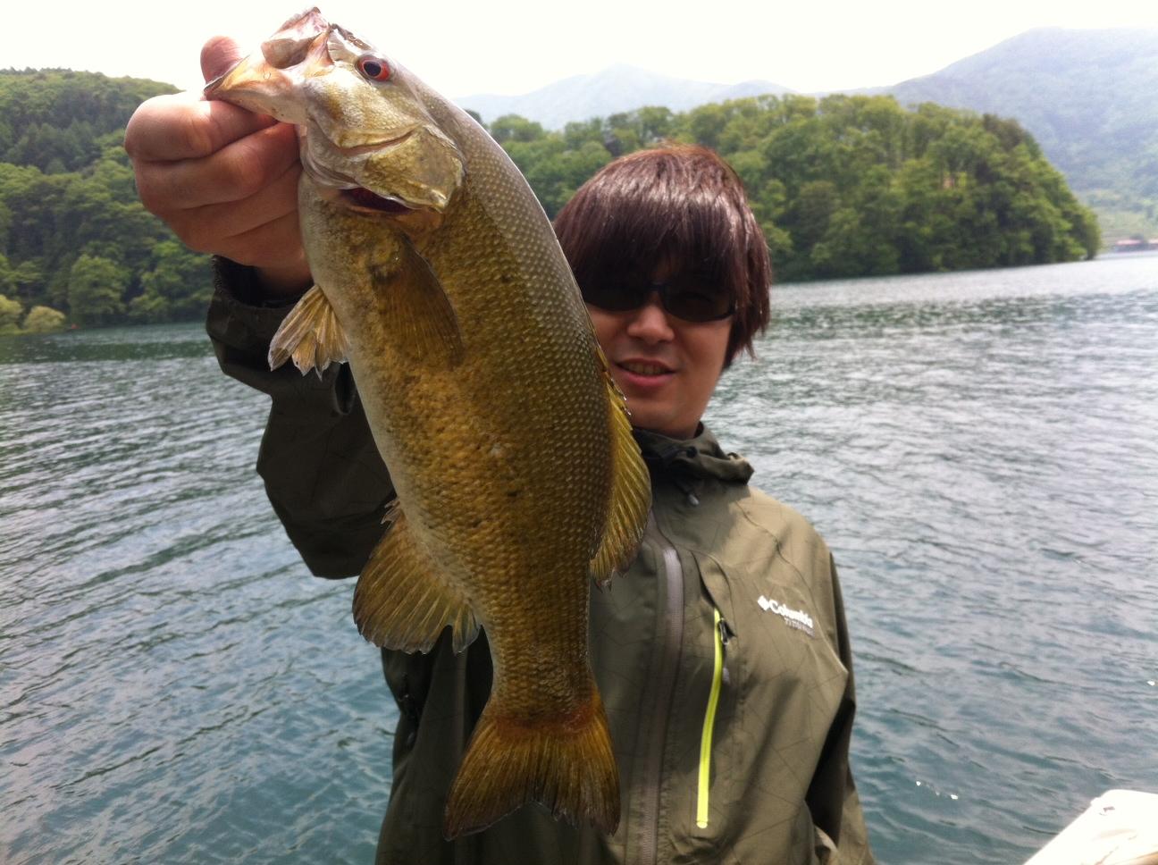 野尻湖へ行ってきました。_a0097491_16351973.jpg