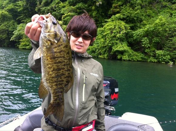 野尻湖へ行ってきました。_a0097491_1638492.jpg