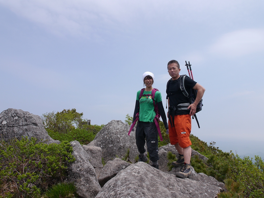 6月5日、徳舜瞥山とホロホロ山_f0138096_23354098.jpg