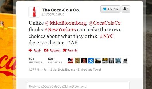 ニューヨークで大型サイズのソーダ禁止へ!? さらにディズニーもジャンクフードCMを制限へ_b0007805_0334412.jpg