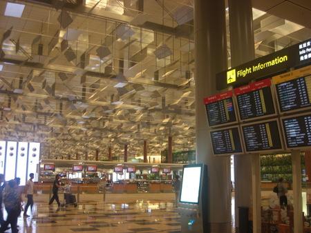 クアラルンプールからシンガポールへ。_f0036534_23195117.jpg