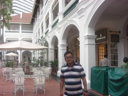 クアラルンプールからシンガポールへ。_f0036534_23263392.jpg