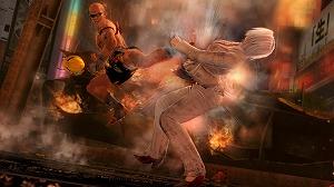 プレイステーション3/Xbox 360用ソフト『DEAD OR ALIVE 5』発売日決定!_e0025035_1334634.jpg