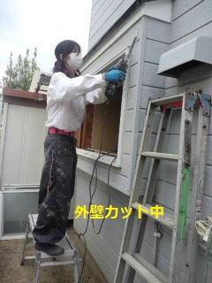 リフォーム2日目_f0031037_20503384.jpg