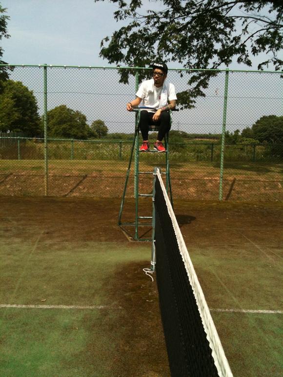 テニス_e0153952_1150512.jpg