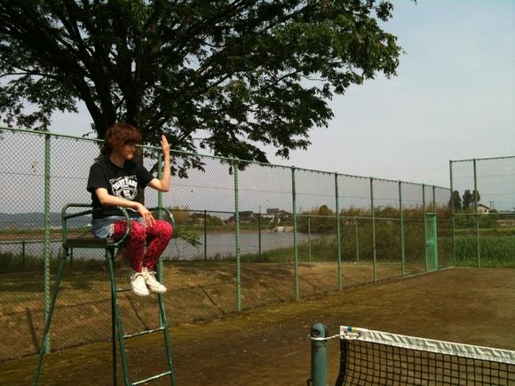 テニス_e0153952_1151740.jpg