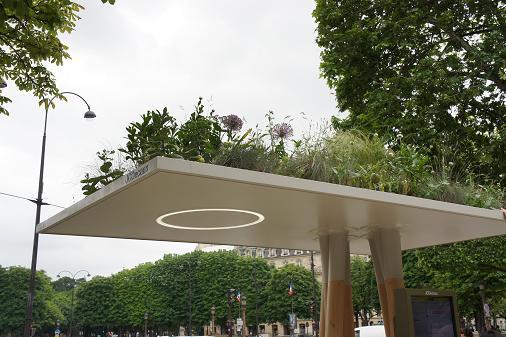 パリ 凱旋門~歩く_b0060363_1514663.jpg