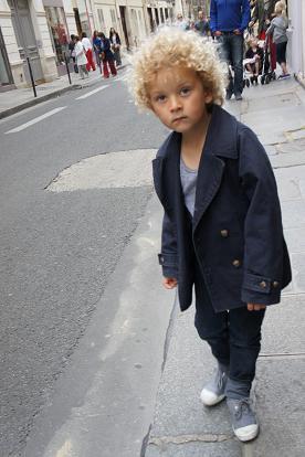 パリ 凱旋門~歩く_b0060363_1521347.jpg