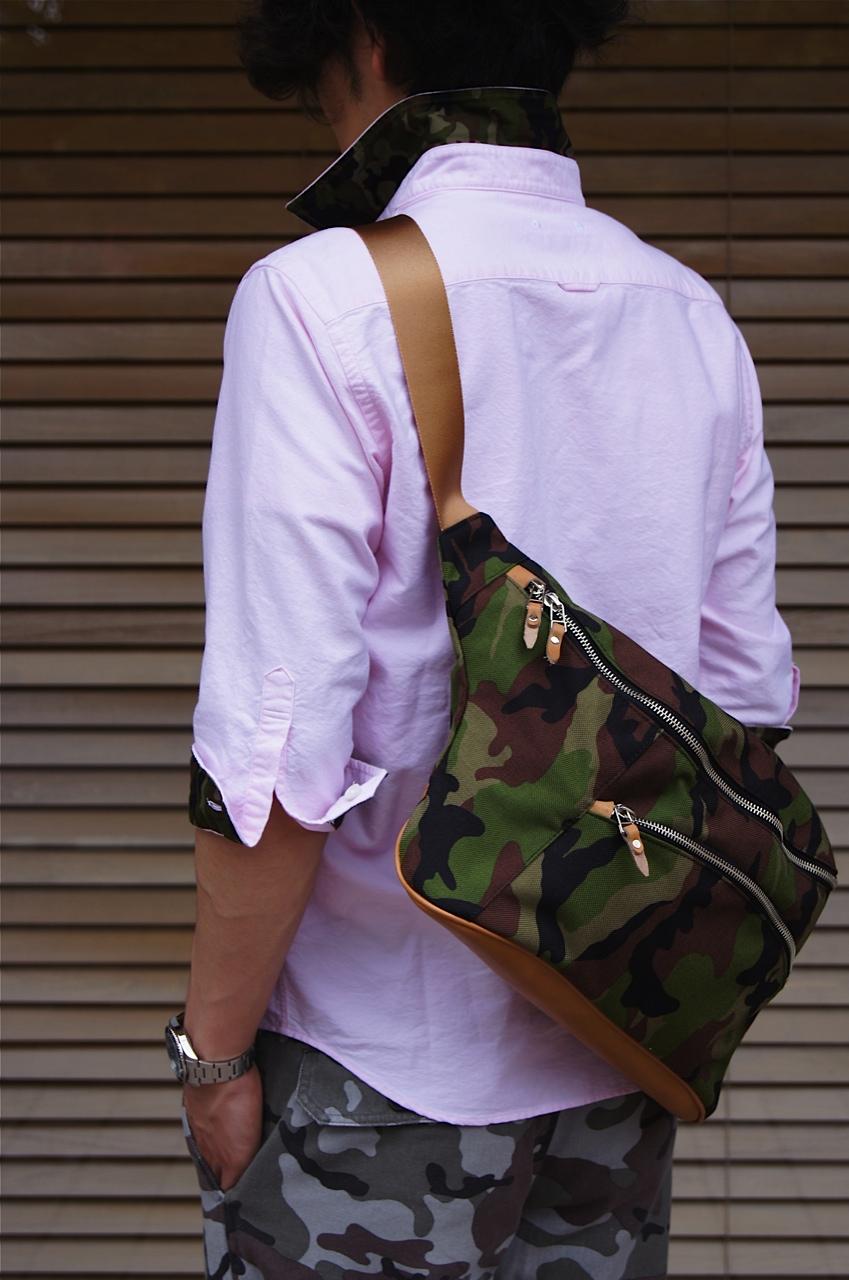 "camouflage design in summer \""SOPHNET. & CdG HOMME\"" etc..._c0079892_20285523.jpg"