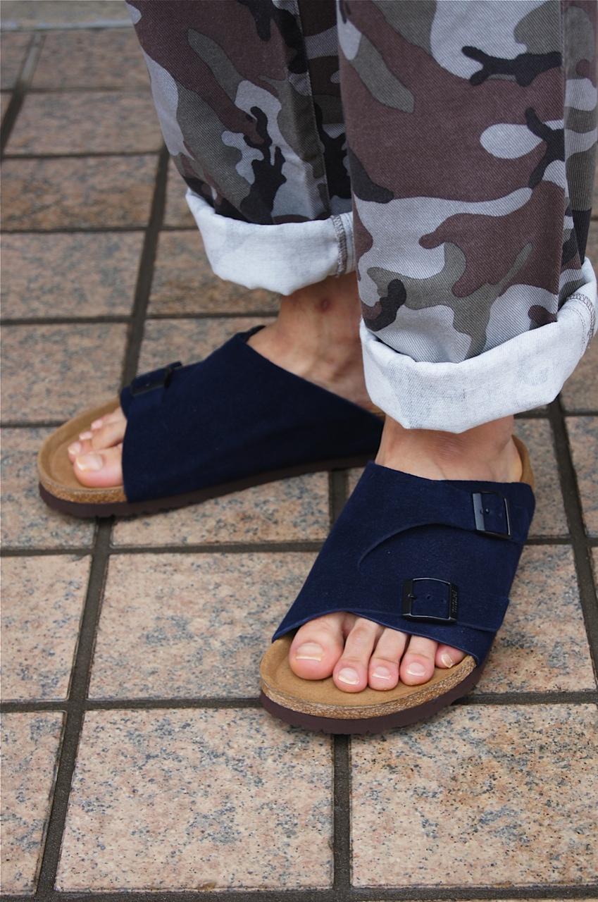 "camouflage design in summer \""SOPHNET. & CdG HOMME\"" etc..._c0079892_2030590.jpg"