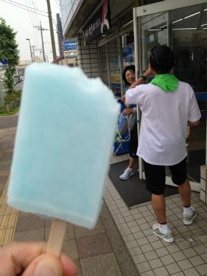 Hot Hot 100K  茅ヶ崎~_a0036808_15571458.jpg