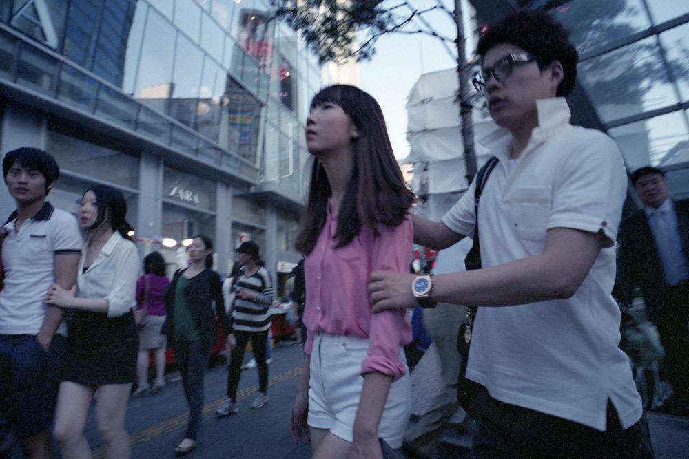 夏の如く 恋人たち SEOUL 再び_c0065410_23203825.jpg