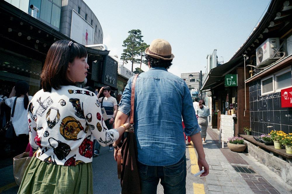 夏の如く 恋人たち SEOUL 再び_c0065410_23225286.jpg