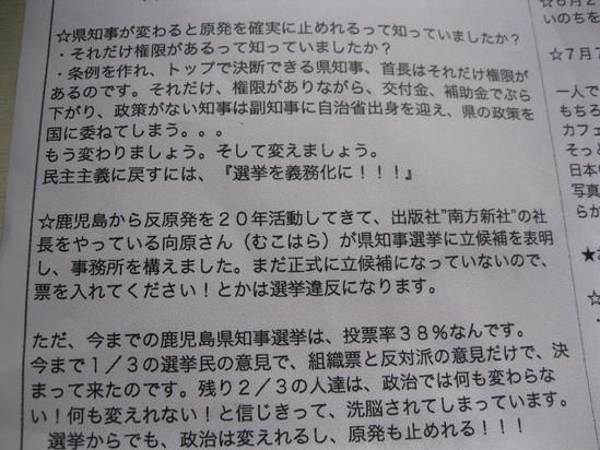 昨夜の「会議」から~☆_a0125419_8224786.jpg