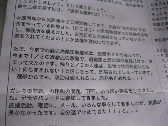 昨夜の「会議」から~☆_a0125419_8225936.jpg