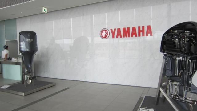 ヤマハ発動機株式会社ME事業部袋井南工場見学その1_a0132631_23391614.jpg