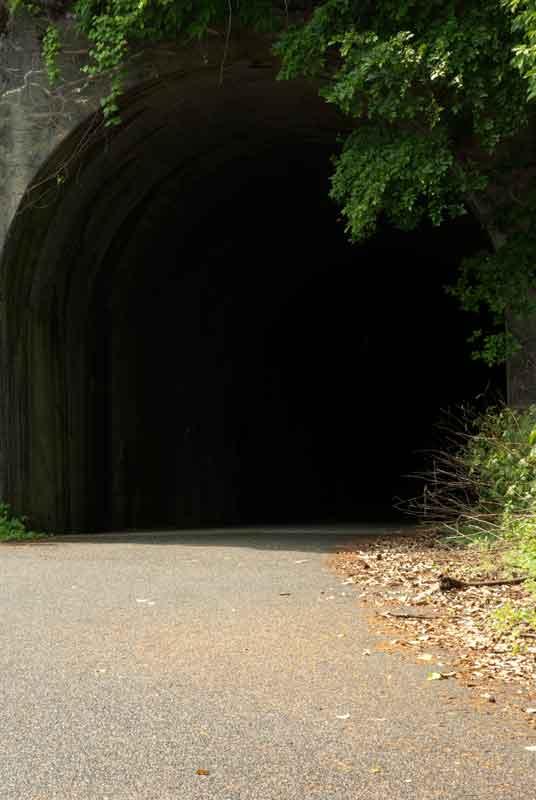 #1403 トンネル_b0177233_5214412.jpg