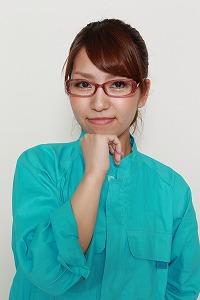 舞台『GIRLS BEAT~旅立ちのうた~』用公式インタヴュー/江里奈・麻日・Miran_e0025035_2141612.jpg