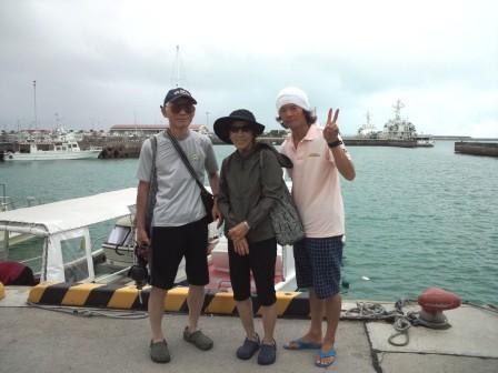 石垣島 ダイビングフェスタ♪_a0189838_16461531.jpg