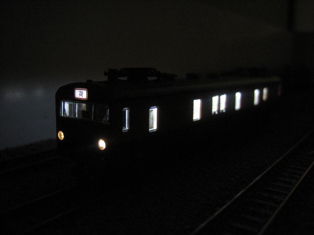 KATO クモユニ74をイジろう_e0120143_2235118.jpg