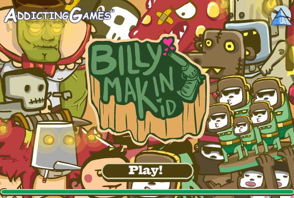 Billy Makin Kid_e0070448_223928.jpg