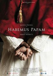 Habemus Papam (ローマ法王の休日)_e0059574_0312344.jpg