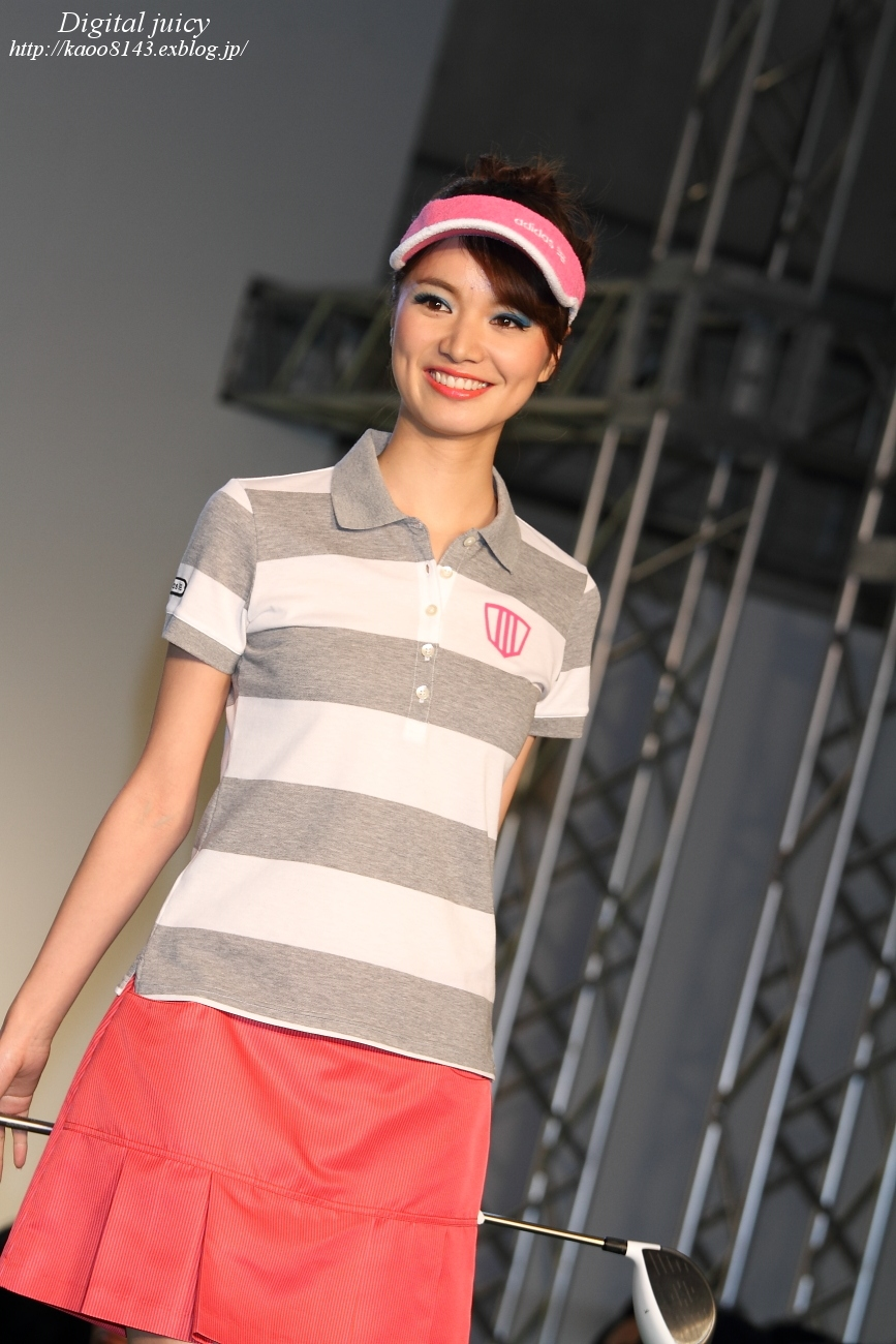 adidasGolf New Line - Fashion Perfomance - ・・・ パート4_c0216181_0561086.jpg
