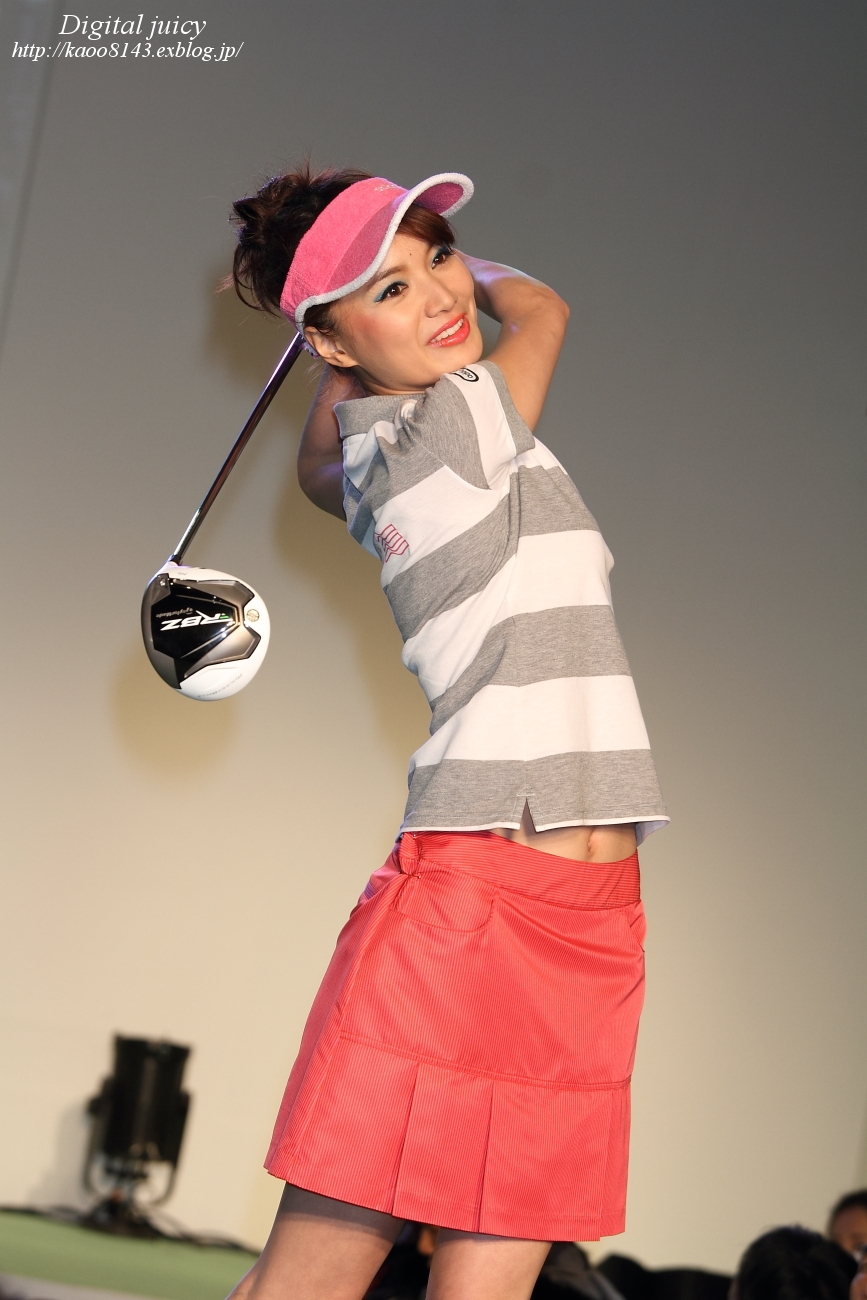 adidasGolf New Line - Fashion Perfomance - ・・・ パート4_c0216181_0561932.jpg